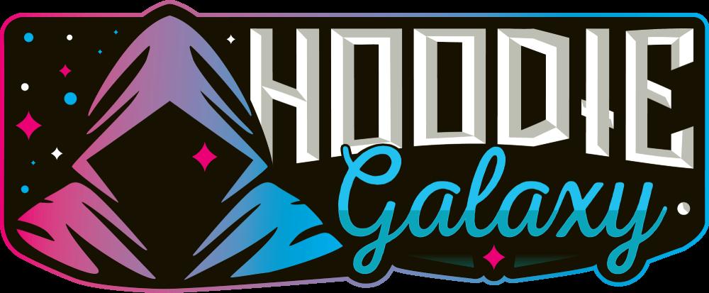 galaxy hoodie logo