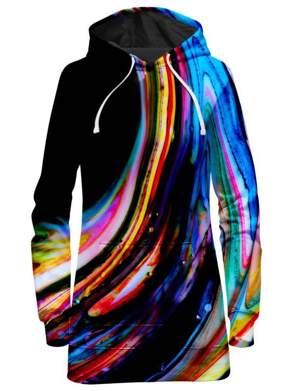 ALL HoodieDress Front INTERSTELLARONE 2048x2730 1 - Galaxy Hoodie