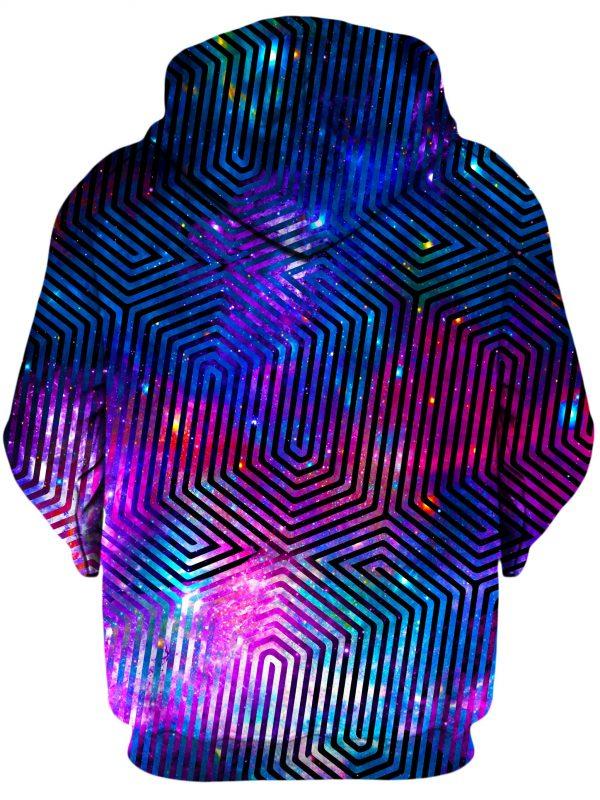 ALL HoodiePullover02Back CELESTIALFINGERPRINT 1024x2730 1 - Galaxy Hoodie