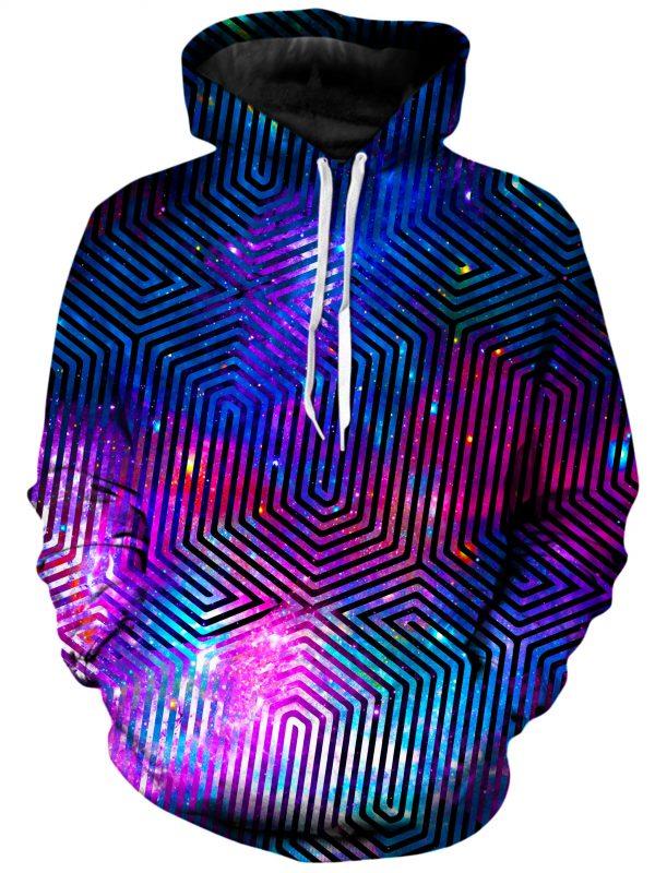 ALL HoodiePullover02Front CELESTIALFINGERPRINT 1024x2730 1 - Galaxy Hoodie