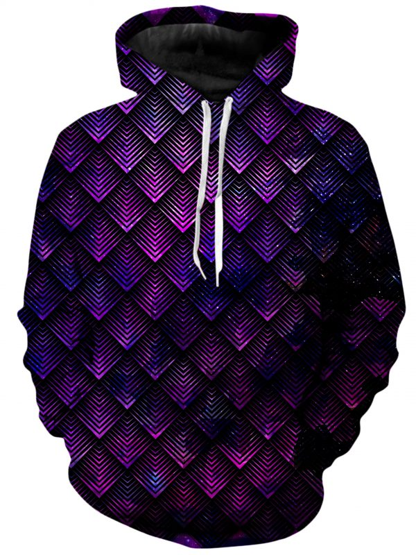 ALL HoodiePullover02Front GalacticDragonScalePurple 1024x2730 2c349aa5 d27a 4a78 b1d7 47e16faf7950 - Galaxy Hoodie