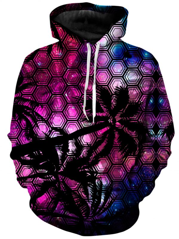 ALL HoodiePullover02Front Galaxyinmypalm 1024x2730 1 - Galaxy Hoodie
