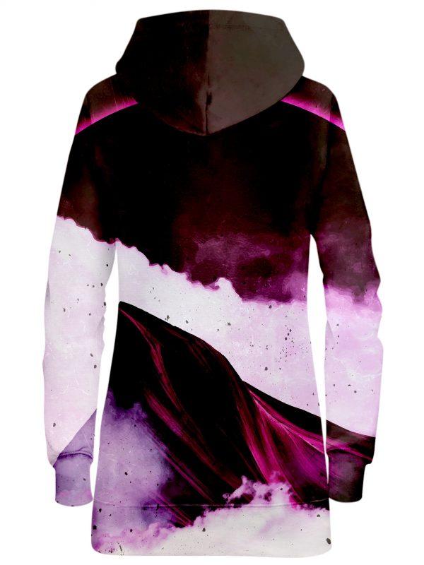 AdamPriester Hoodie Dress Back Archangel 2048x2730 2f829ebb 2669 47b3 87c5 6a5576b284d8 - Galaxy Hoodie
