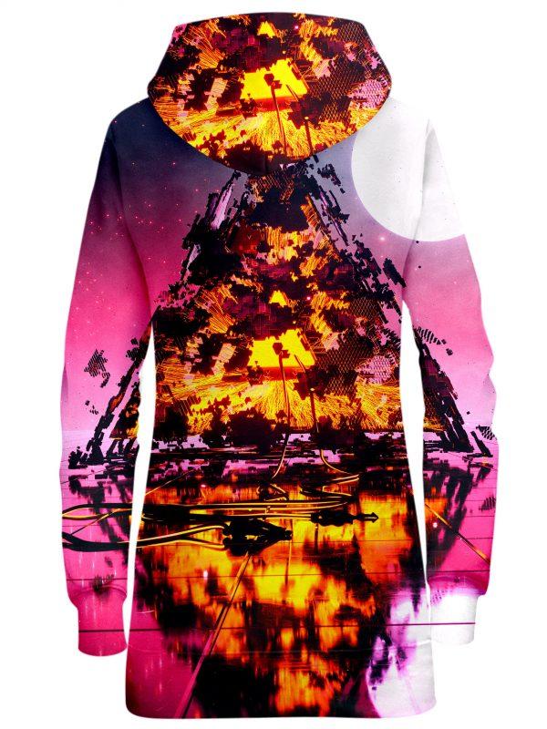 AdamPriester Hoodie Dress Back DeepSleep 2048x2730 3f10cb9d bcfd 4f0f 83a4 a779a4e27858 - Galaxy Hoodie