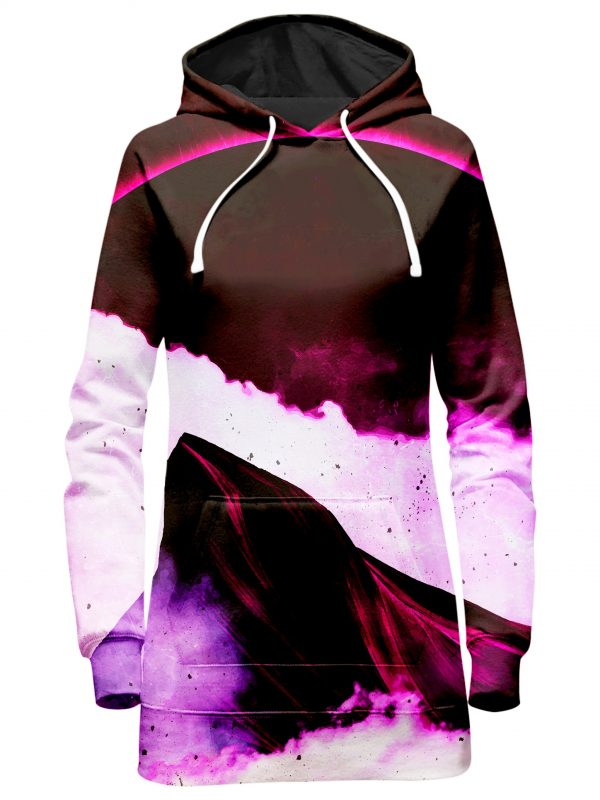 AdamPriester Hoodie Dress Front Archangel 2048x2730 c8c4e137 2a1b 441e a451 1c82b699a6c5 - Galaxy Hoodie