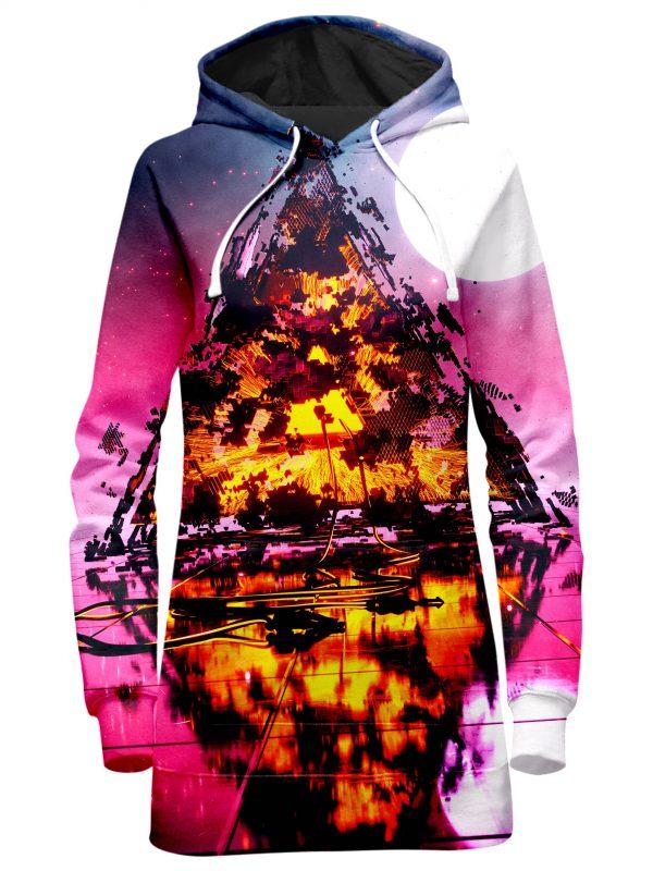 AdamPriester Hoodie Dress Front DeepSleep 2048x2730 3fc0fc84 f9e4 441d a028 7a7878295539 - Galaxy Hoodie