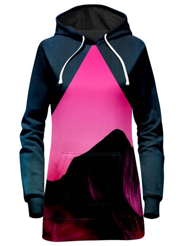 AdamPriester Hoodie Dress Front Enkidu 2048x2730 f256be5b 4efb 44f5 8ad5 d0711978824f - Galaxy Hoodie