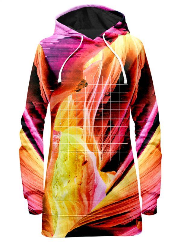 AdamPriester Hoodie Dress Front Forgotten 2048x2730 d881019a f58f 44aa a882 fe50e7b61175 - Galaxy Hoodie