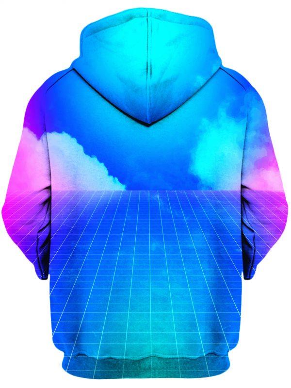 AdamPriestert HoodiePullover02Back Worship2030 1024x2730 1 - Galaxy Hoodie