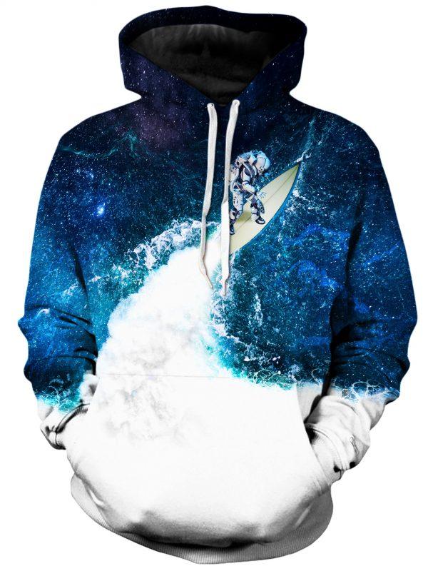 Endless Ocean 16bd99e8 d4b6 4a0d b9fd 348500422c88 - Galaxy Hoodie
