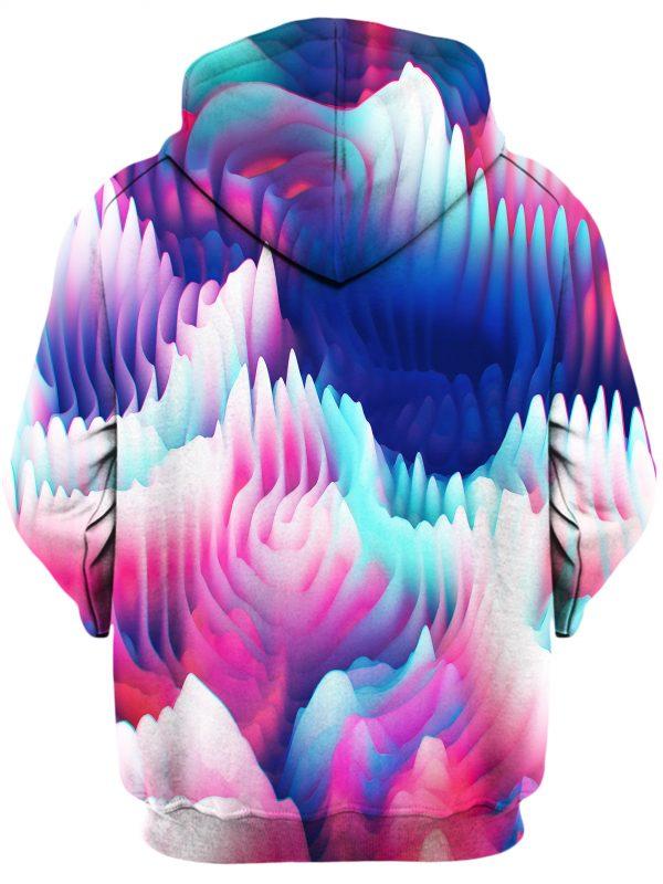 FutureBass Set4Lyfe HoodiePullover02 Back 1024x2730 1 - Galaxy Hoodie