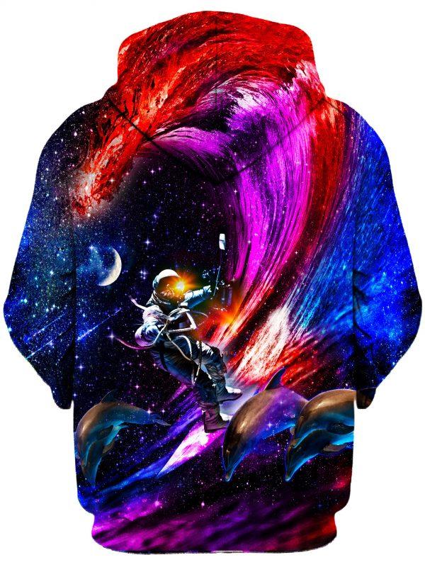 Galactic Waves b e66a746d 3cdf 49e2 ae5a 0cf921e7fb0d - Galaxy Hoodie