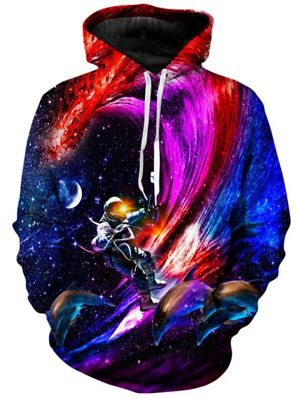 Galactic Waves 59be8576 d4e0 45c0 b10c c7634a8be6eb - Galaxy Hoodie