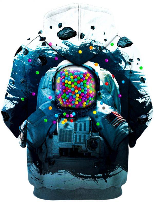 Gumball 3000 b 11869e8c 236a 49d1 94ed 86eac60037f1 - Galaxy Hoodie
