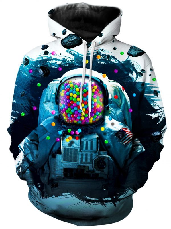 Gumball 3000 86923dfd 095e 451e aad1 09f1ca030fdf - Galaxy Hoodie