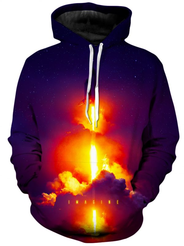 Imagine ThinkLumi HoodiePullover02Front 1024x2730 original - Galaxy Hoodie