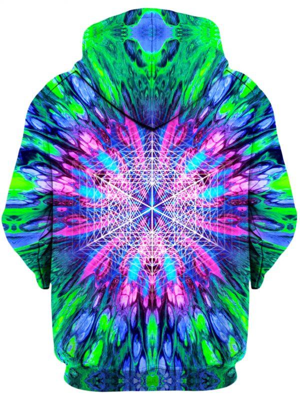 LSDPortal Set4Lyfe HoodiePullover02Back 1024x2730 1 - Galaxy Hoodie