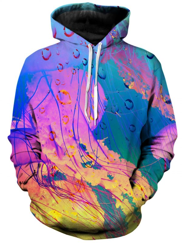 LucidEyeStudio HoodiePullover02Front NeonJelly 1024x2730 1 - Galaxy Hoodie