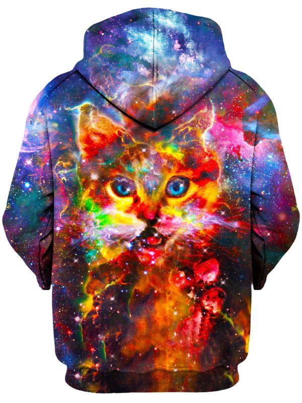 Nebula Cat b dfdf467e 81c2 4982 9945 fae2e9825d2f - Galaxy Hoodie