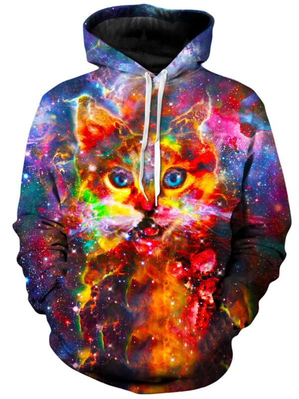 Nebula Cat 5b368c68 9692 4454 8c30 80520d306f8b - Galaxy Hoodie