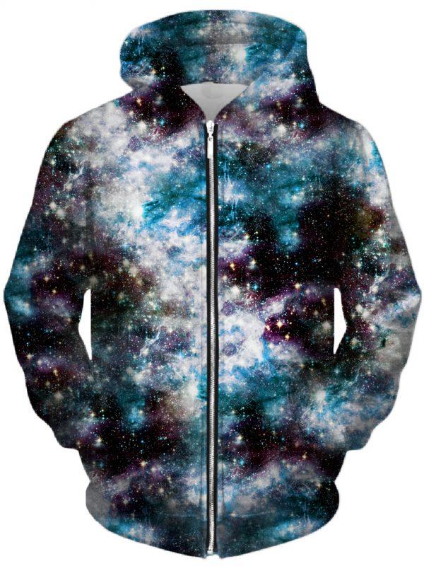 PARTY GOD SET4LYFE HoodieZipUp02Front 2048x2730 1 - Galaxy Hoodie