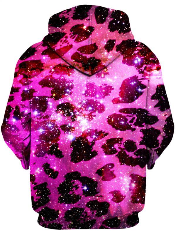 SpaceLeopard Set4Lyfe HoodiePullover02 Back 1024x2730 1 - Galaxy Hoodie