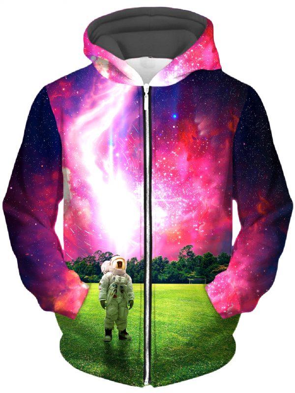 ThinkLumi HoodieZipUp02Front GloryDaze 2048x2730 1 - Galaxy Hoodie