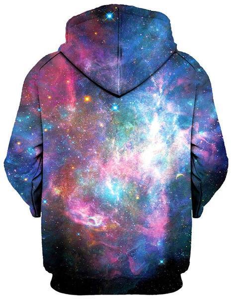 dazzling dimension pullover back grande f8062b26 be5b 4831 899c 6a3f26c215c5 - Galaxy Hoodie