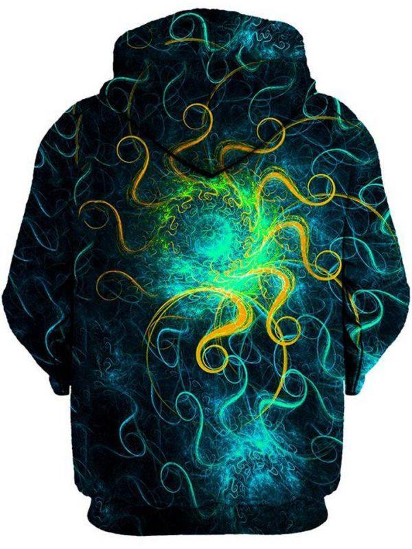 euphoric space pullover back 1024x1024 290af81f a412 4e43 a812 2f71a68168e5 - Galaxy Hoodie