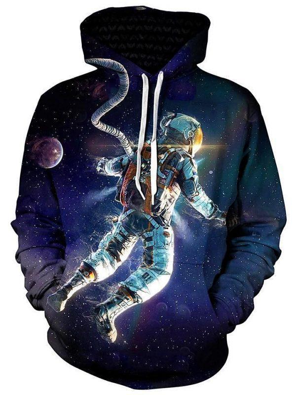 gratefully dyed astroman unisex hoodie 3568821043275 1024x1024 b666fcb9 4549 43d3 a2a8 c08a61e59b6f - Galaxy Hoodie