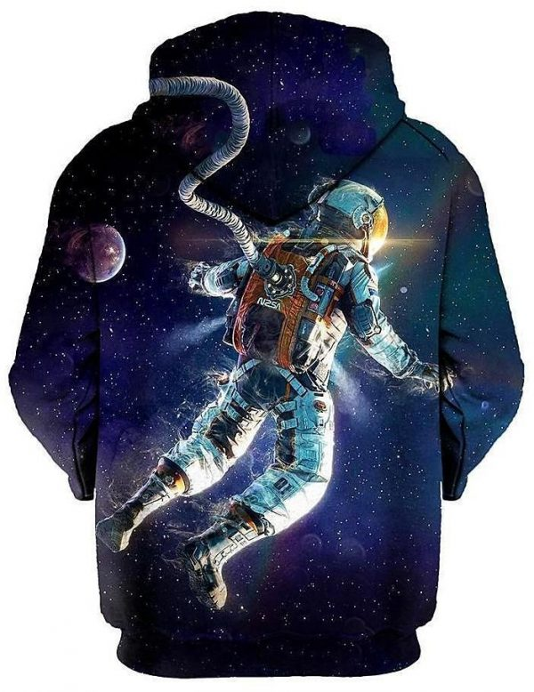 gratefully dyed astroman unisex hoodie 3568821076043 1024x1024 1b86b17b 06e3 4e61 aeec 56d20ddc3776 - Galaxy Hoodie