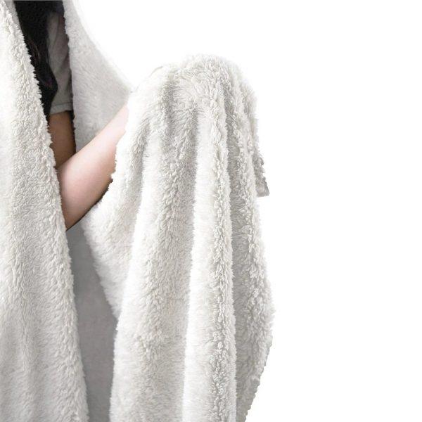 hooded blanket - Galaxy Hoodie