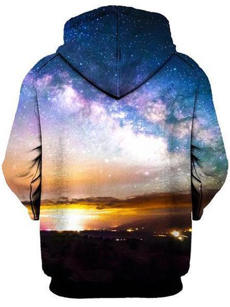 horizon pullover back grande 1024x1024 dc60ca49 59dd 48a3 8601 2f075c170a6f - Galaxy Hoodie