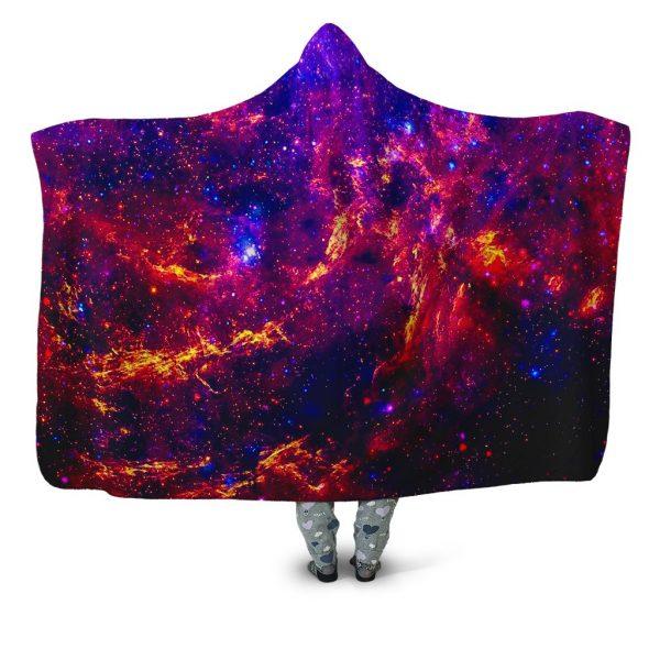 iEDM HoodedBlanket FireGalaxy 1024x1024 1 - Galaxy Hoodie