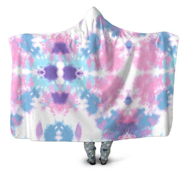 iEDM HoodedBlanket PurpleDye 1024x1024 1 - Galaxy Hoodie