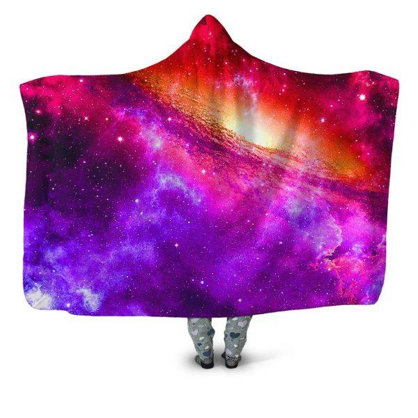 iEDM HoodedBlanket VioletRealm 1024x1024 1 - Galaxy Hoodie