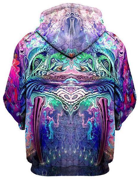 iEDM symetricity pullover back 1024x1024 grande f40250e6 dd35 4d14 811a bc75c8cba537 - Galaxy Hoodie