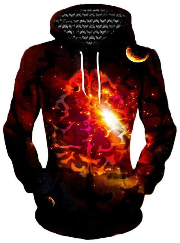 mindful space pullover womensfront 2ee5ac76 a532 44b9 8da2 a96d89dab31f - Galaxy Hoodie