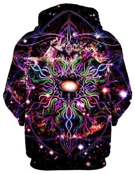 nebudala pullover back grande c1cc60aa 7d13 4c1e aa7e 362e79b6438c - Galaxy Hoodie