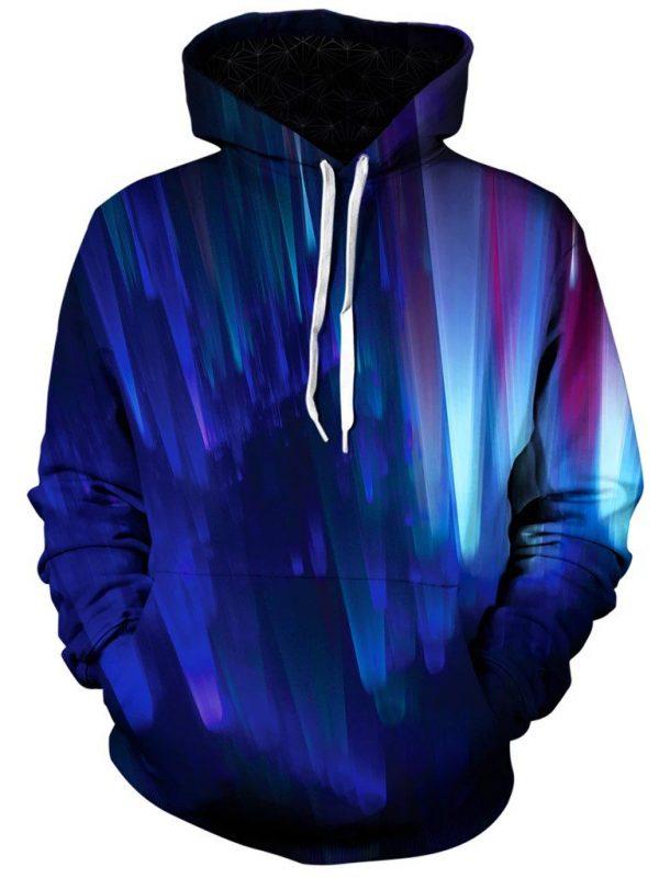 northern lights art pullover front 1024x1024 8876493d bb93 4dcb b61f ea78a7a65a6e - Galaxy Hoodie
