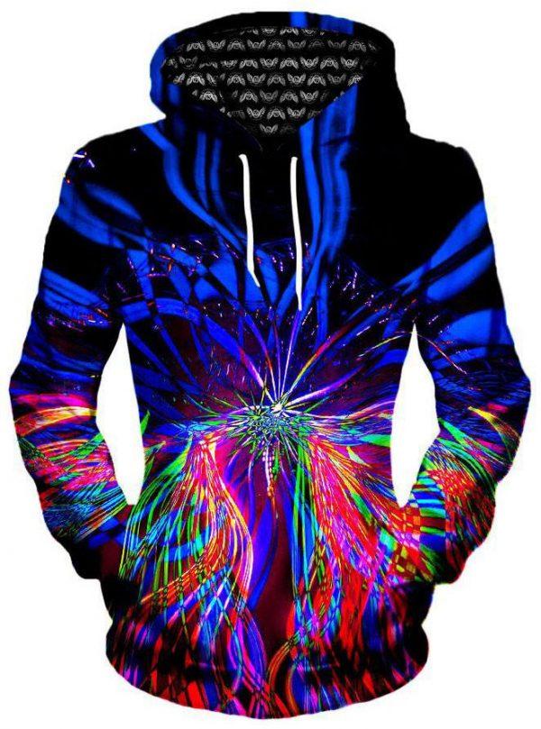 on one pullover womensfront 1f9a8f99 f505 4cc1 b31c c69c24fe6a5c - Galaxy Hoodie