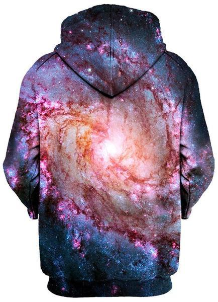 twisted skies pullover back grande dc5719da afdd 4cdc baa3 de6bae73631a - Galaxy Hoodie