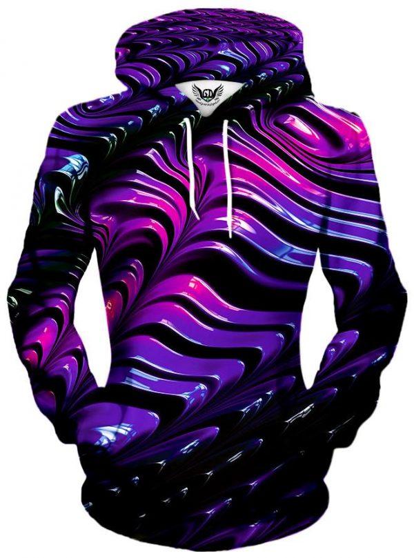 wavvy pullover womensfront f0728fcd 9bca 4913 94b1 8263355501f8 - Galaxy Hoodie